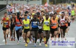 5 Quick Things To Know About The Lagos City Marathon